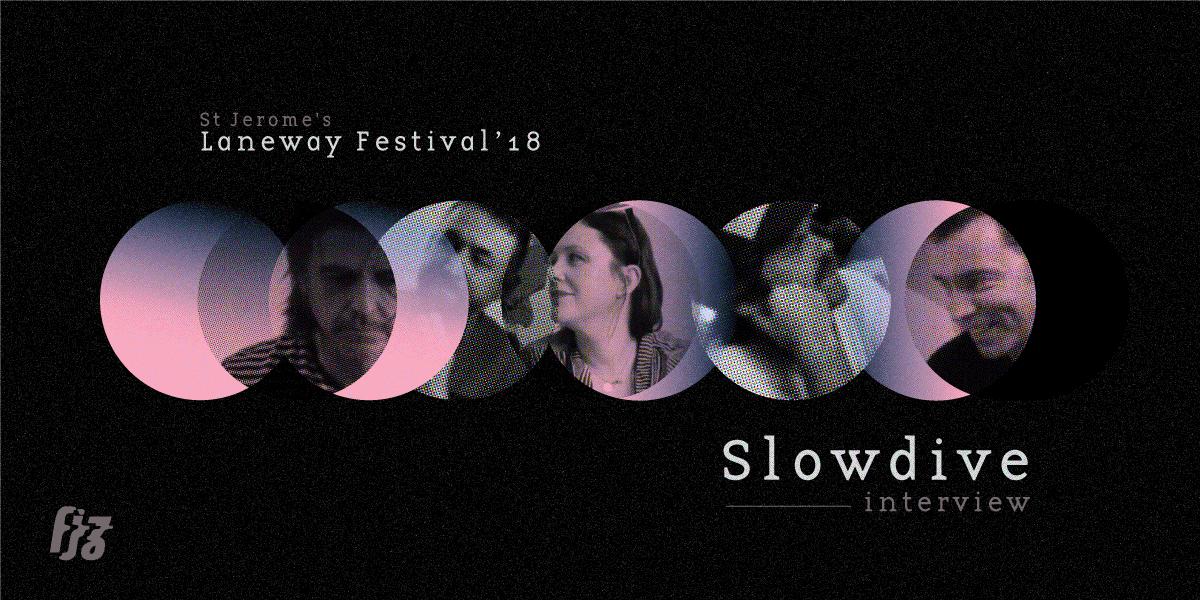 การรอคอยสิ้นสุดลงแล้ว Slowdive กับการกลับมาพร้อมอัลบั้มใหม่หลัง 20 ปีที่ห่างหาย