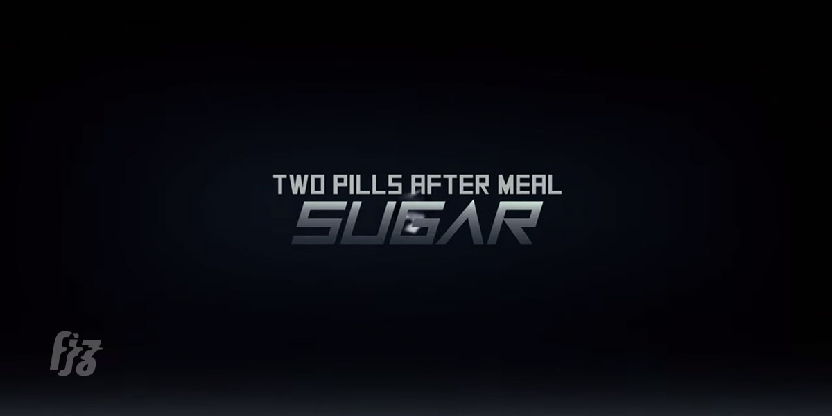 Two Pills After Meal กลับมาใน 'Sugar' อัดแน่นด้วยท่วงทำนองลึกลับน่าค้นหา