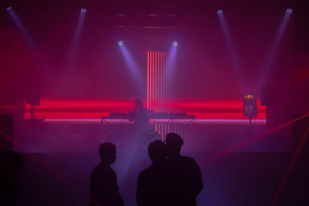 Mela Clubnacht 2019