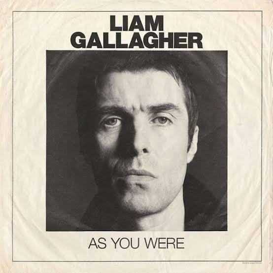 รีวิวหนัง Liam Gallagher: As It Was อัลบั้ม As You Were ที่ขึ้นอันดันหนึ่ง UK Chart!