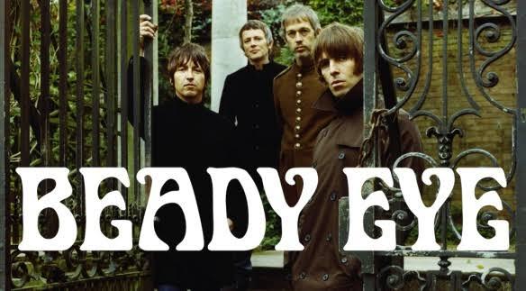 วง Beady Eye ก่อตั้งขึ้นในปีเดียวกับการแยกวง Oasis