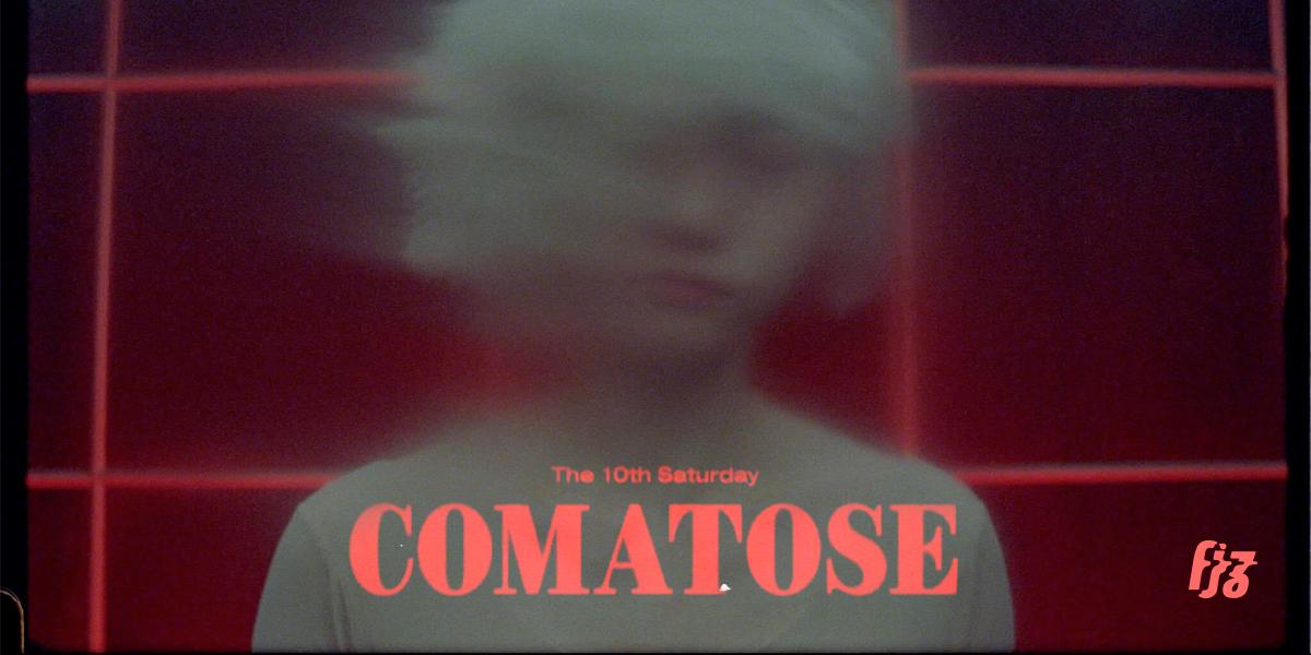 ความพยายามที่จะประคองความสัมพันธ์ในอาการโคม่า 'Comatose' ซิงเกิ้ลใหม่ล่าสุดจากศิลปิน The 10th Saturday