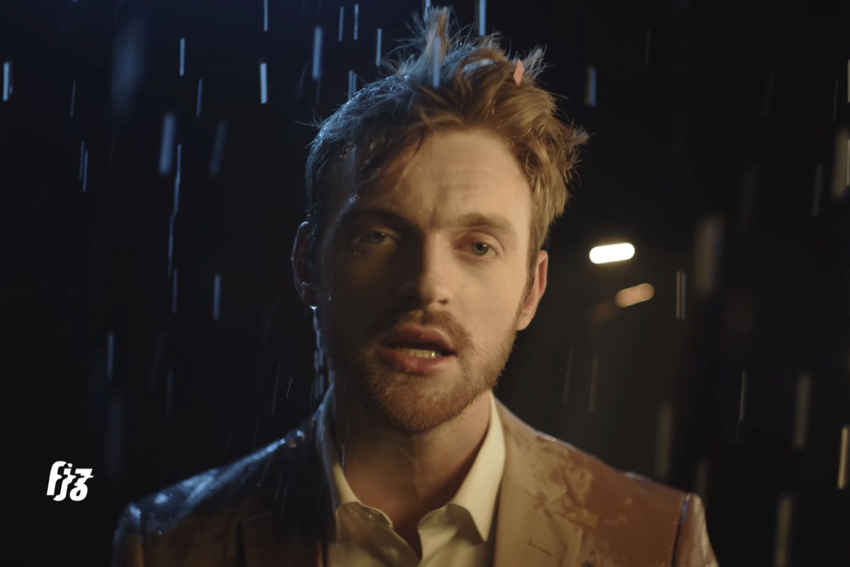 FINNEAS UNVEILS POIGNANT NEW SONG 'WHAT THEY'LL SAY ABOUT US'